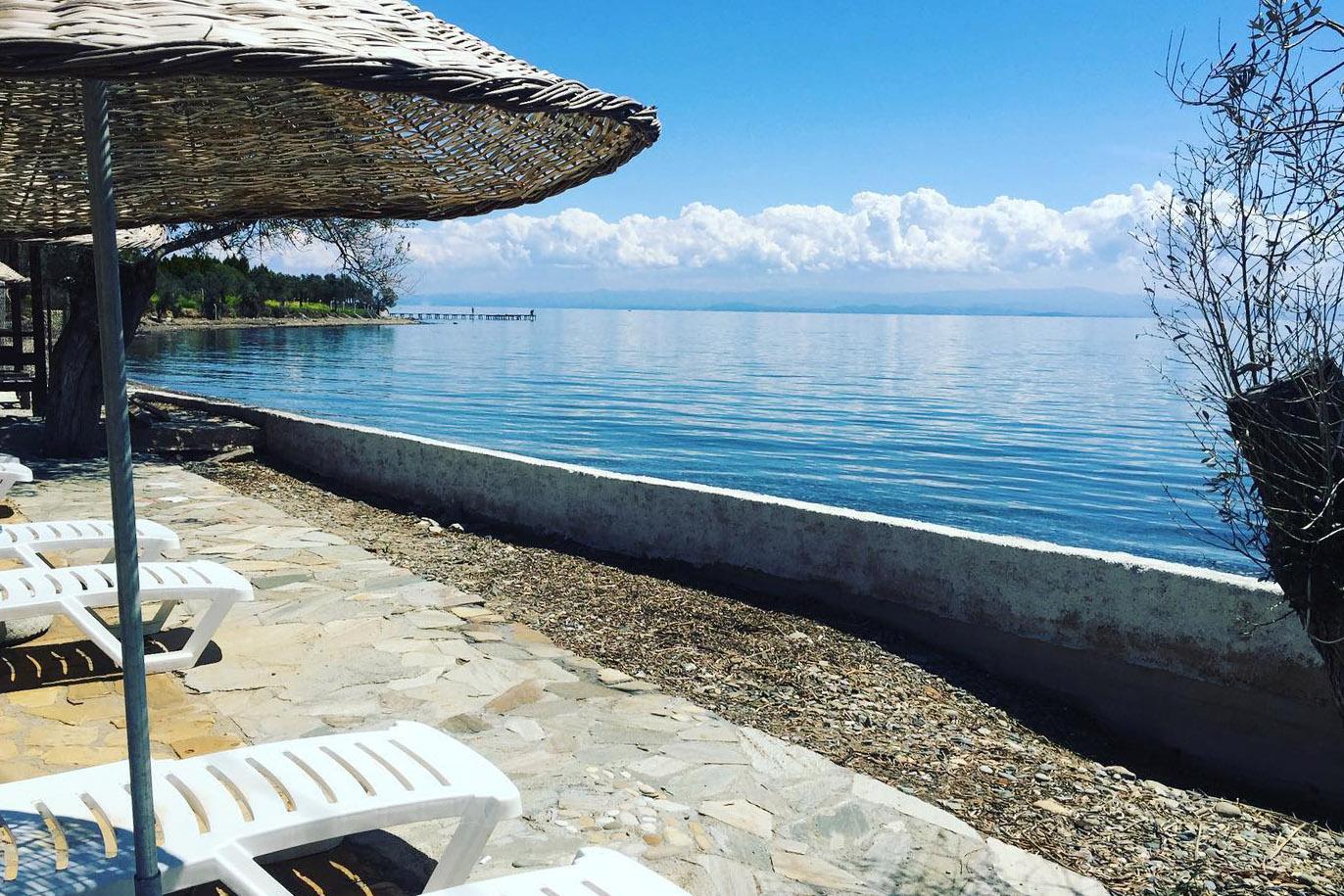 Assos Poseidon Camping